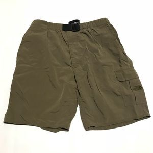 The North Face Casual Cargo hiking Shorts